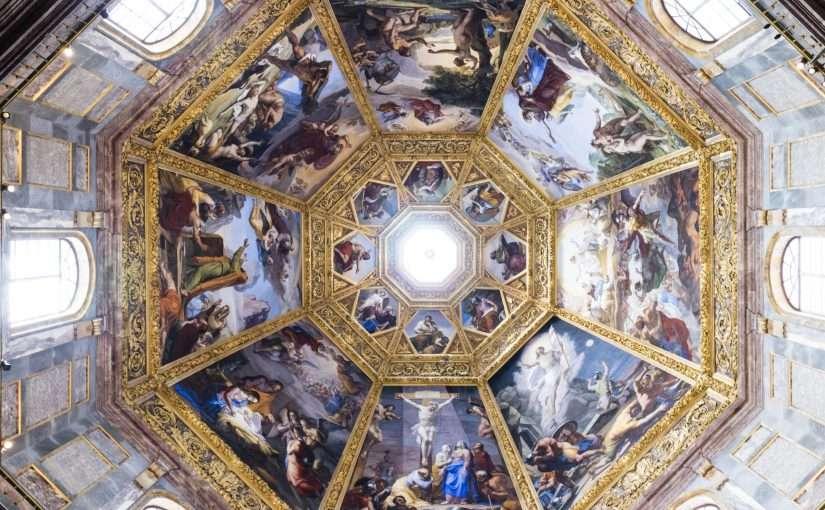 Cappelle Medicee – un gioiello di Firenze