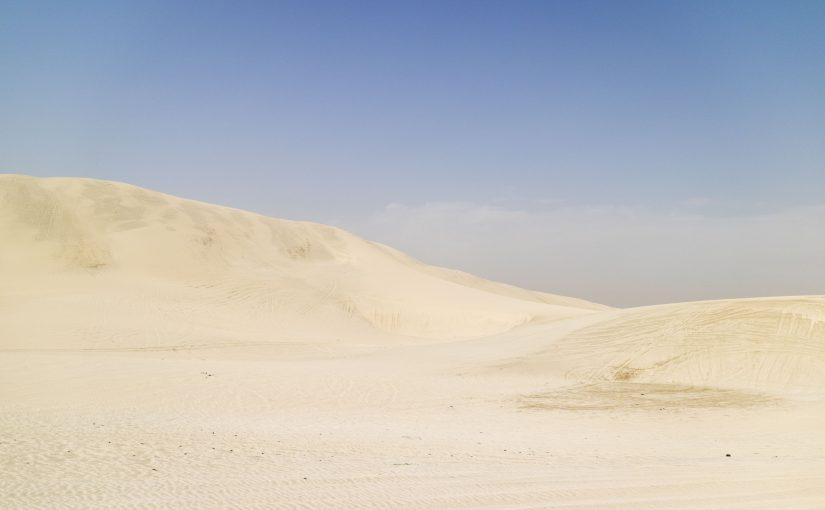 A Doha con Qatar Airways – Tra le dune del deserto e le sue tradizioni
