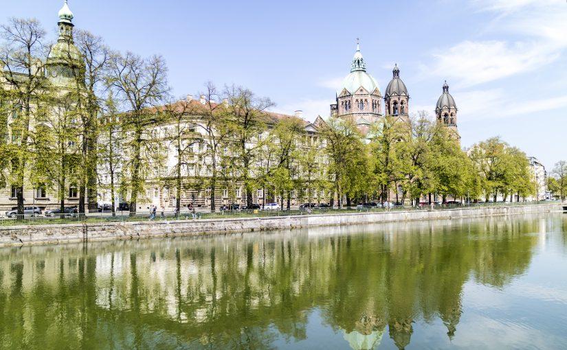 Monaco di Baviera – il salotto della Germania
