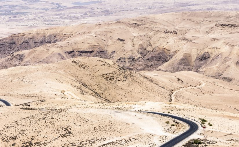 Giordania – un viaggio tra storia e religione