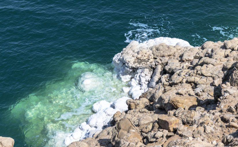 Giordania – Dal Mar Morto a Piccola Petra