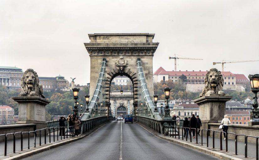 Budapest – alla scoperta della perla del Danubio