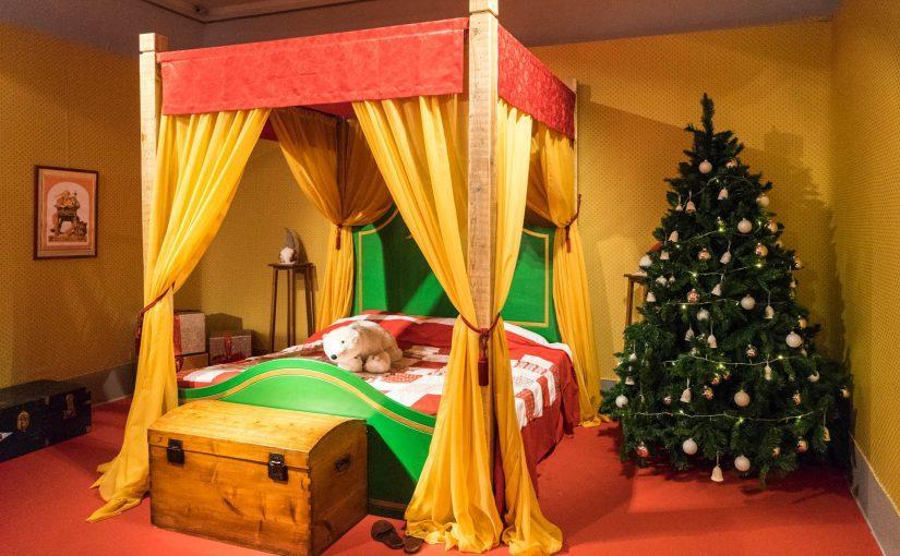 Montepulciano – il mercatino di Natale tutto da scoprire