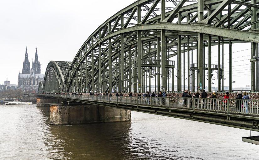 Colonia – visita alla città famosa per la birra Kölsch