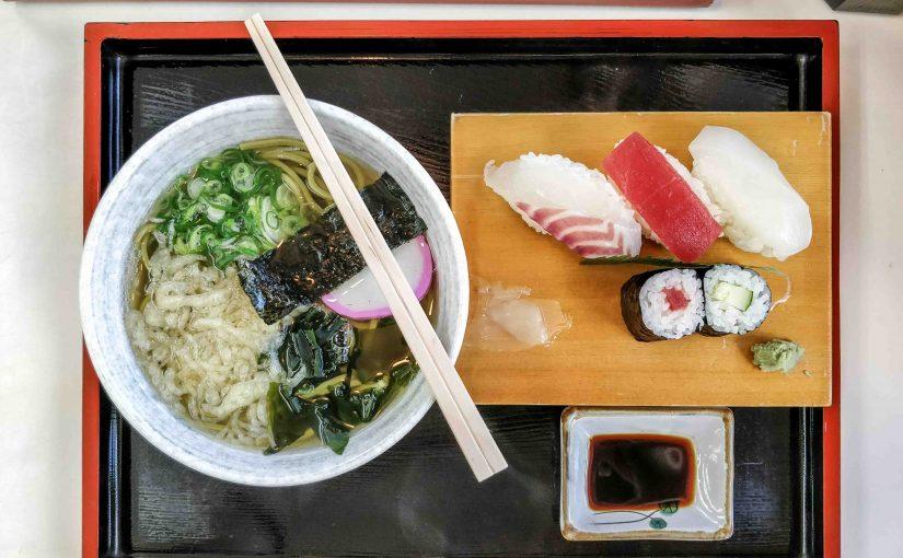 Giappone – i sapori assolutamente da provare