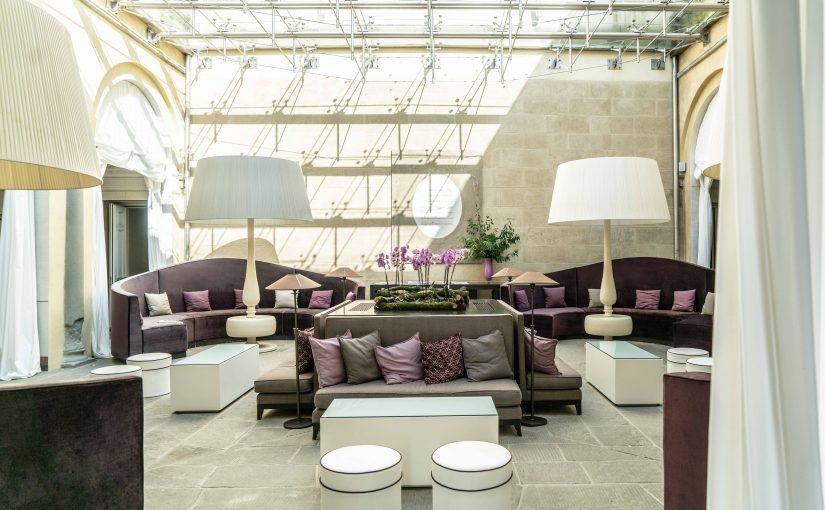 Villa Le Maschere – un weekend da favola e di relax