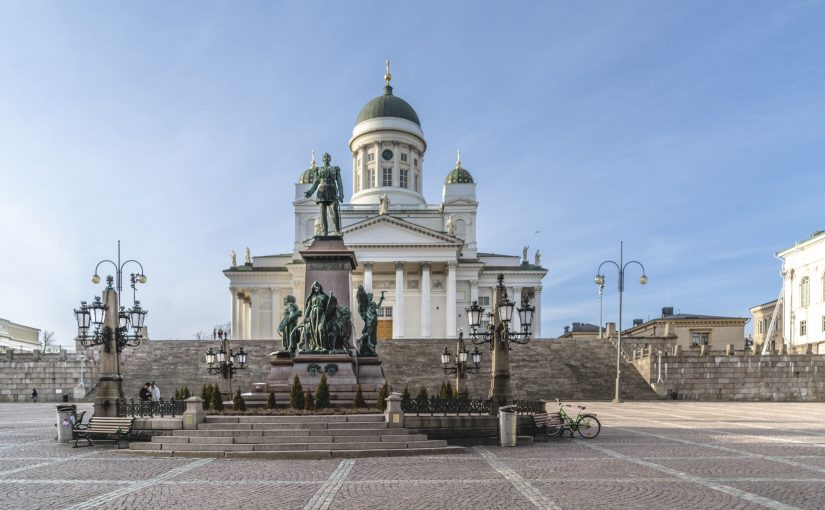 Chiesa luterana di Helsinki