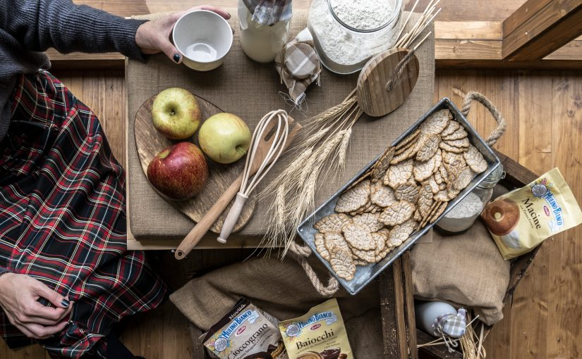Mulino Bianco – l'odore dei biscotti nel tour del Mulino