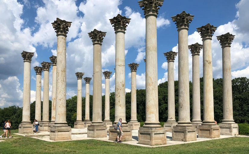 WASHINGTON DC – UNITED STATES NATIONAL ARBORETUM