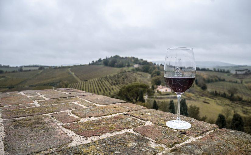 Romagna – alla scoperta del territorio e del Sangiovese