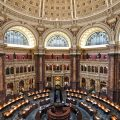 Washington DC - Library of Congress