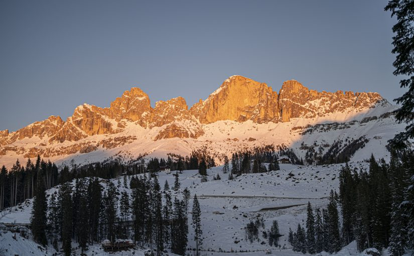 Alto Adige – tra i mercatini di Natale e le racchette da neve