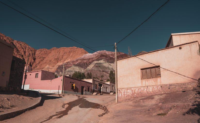Argentina – alla scoperta della provincia di Jujuy