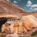 MENDOZA – PUNTE DEL INCA