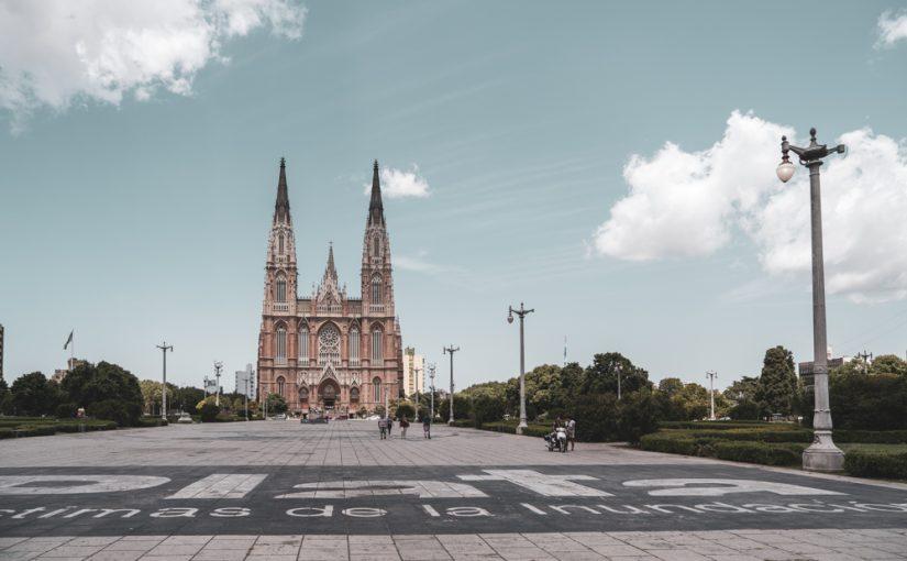 Argentina – un giorno nella città de La Plata
