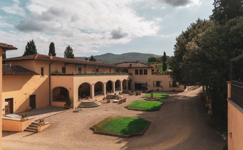 Ruffino – una storia vitivinicola Toscana