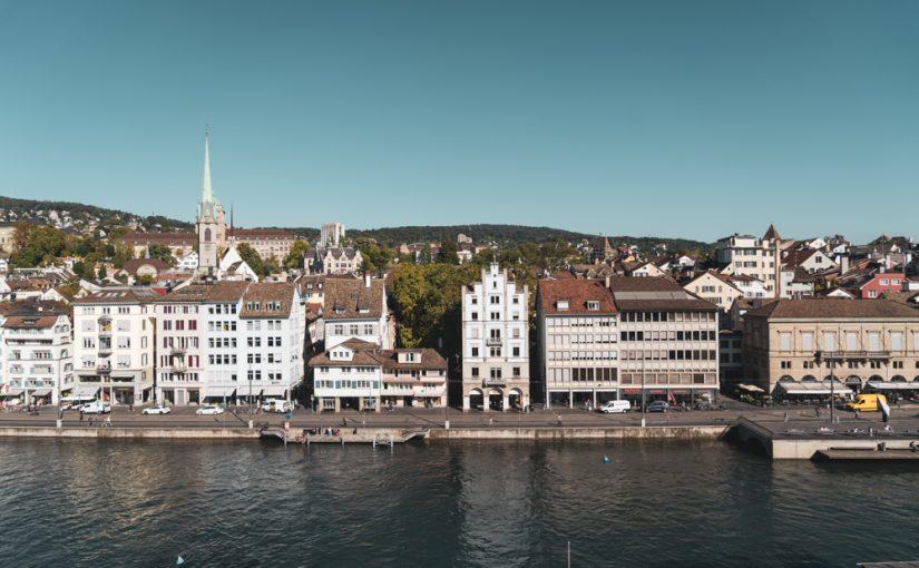 Svizzera – itinerario di cinque giorni