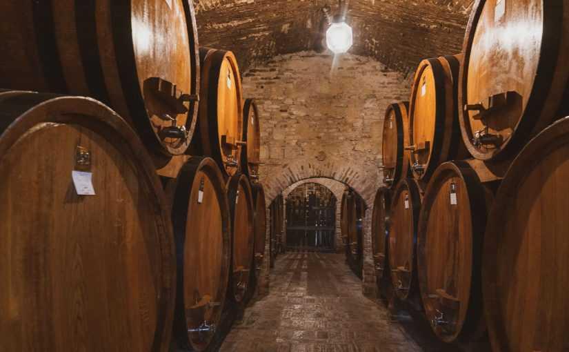 Montepulciano – Il vino Nobile, tradizioni e pici